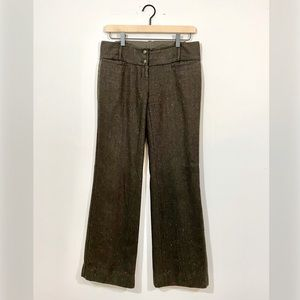 🔴 5 for $25 The Limited Tweed Pants